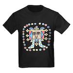 Ethiopian Kids Dark T-Shirt
