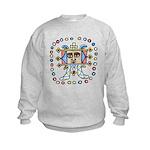 Ethiopian Kids Sweatshirt