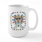 Ethiopian Large Mug