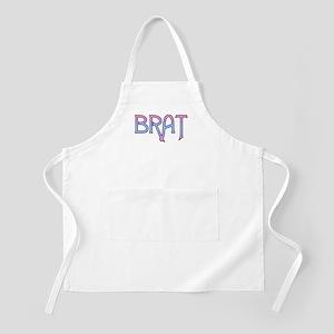 Brat BBQ Apron