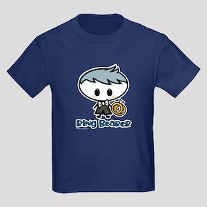 Ring Bearer Boy Kids Dark T-Shirt