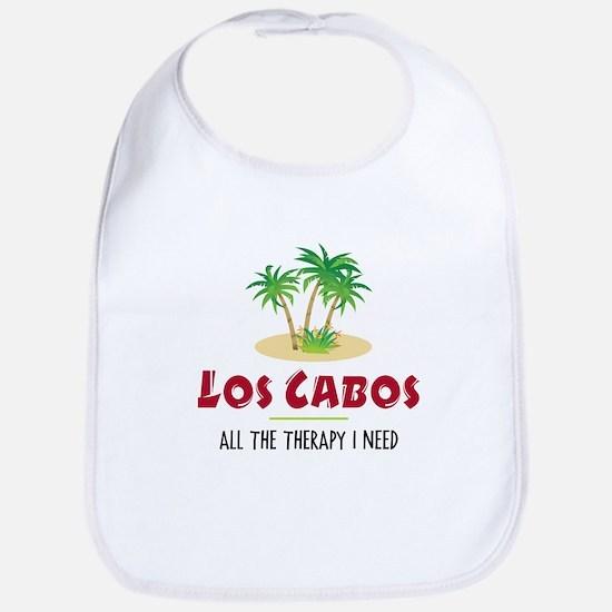 Los Cabos Therapy - Bib