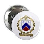 SOUCY Family Crest Button