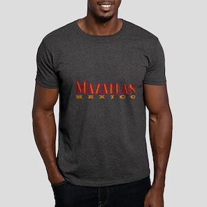 Mazatlan Mexico - Dark T-Shirt