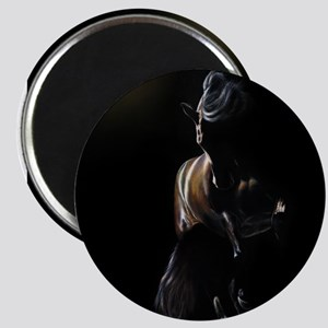 """Shadow Play - Andalusian 2.25"""" Magnet (10 pack)"""