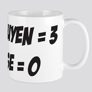 Nguyen or Lose Mug