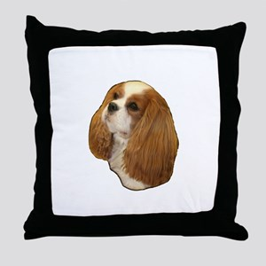 Blenheim Throw Pillow