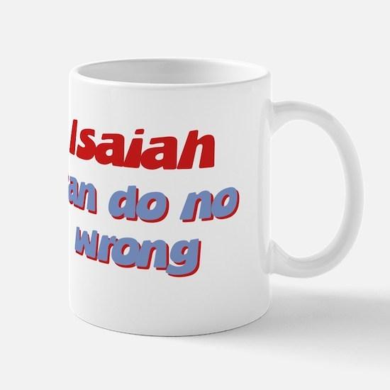 Isaiah Can Do No Wrong Mug