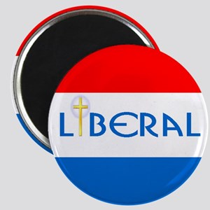 Christian Liberal Magnet