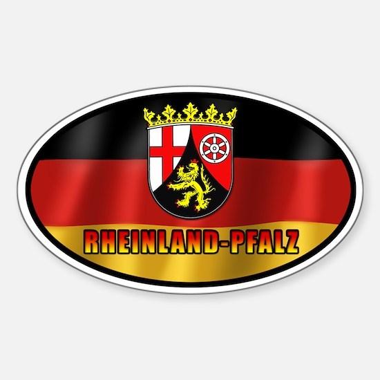 Rheinland-Pfalz coat of arms