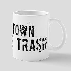 Baytown White Trash Mug