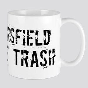 Bakersfield White Trash Mug