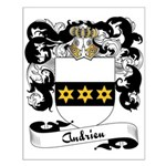 Andrieu Family Crest Small Poster