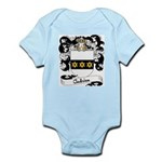 Andrieu Family Crest Infant Creeper