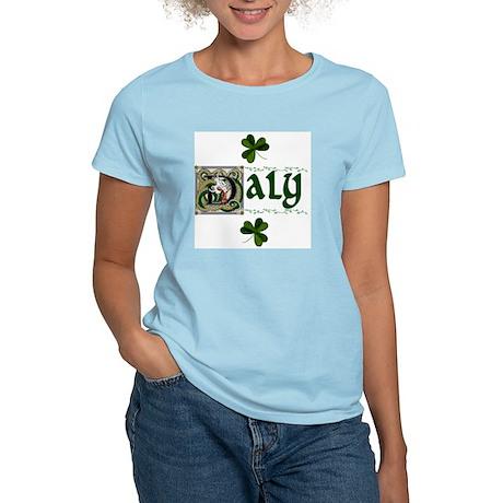 Daly Celtic Dragon Women's Light T-Shirt