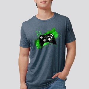 Graffiti Box Pad T-Shirt