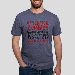 ZombiesVideoGames1D T-Shirt