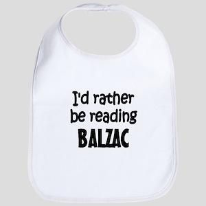 Balzac Bib