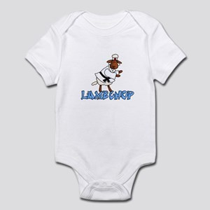 Sheep Puns Baby Clothes Accessories Cafepress