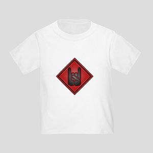Hell Yeah Toddler T-Shirt