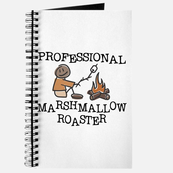 Professional Marshmallow Roaster Journal