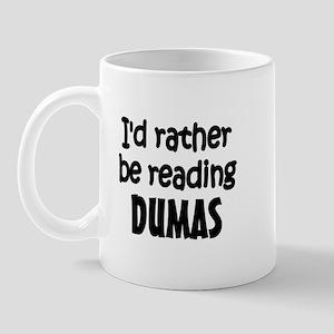 Dumas Mug