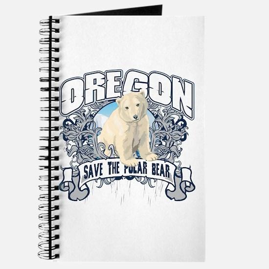 Polar Bear Oregon Journal