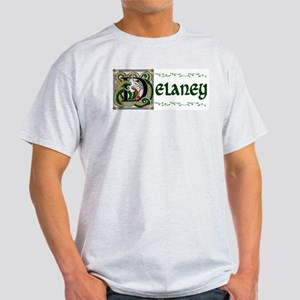 Delaney Celtic Dragon Light T-Shirt