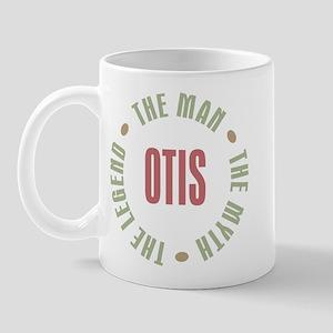 Otis Man Myth Legend Mug