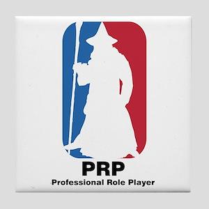 Wizard PRP Tile Coaster