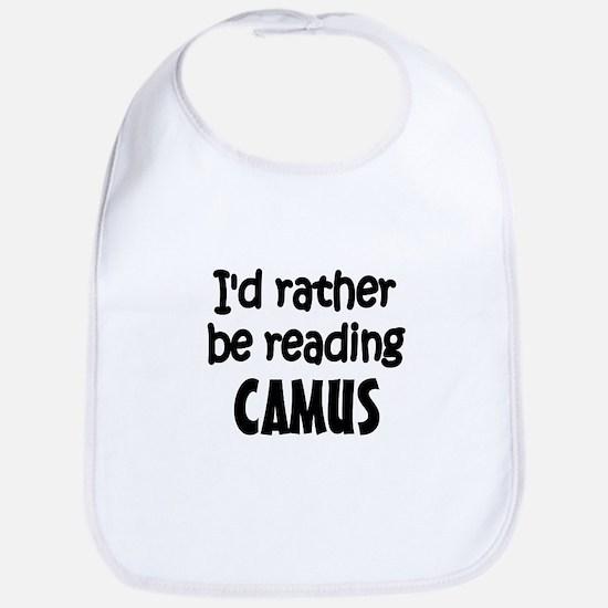 Camus Bib