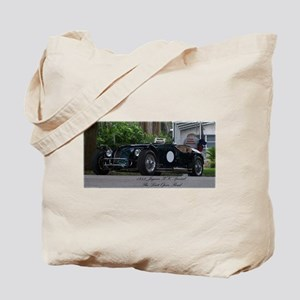 XK Special Tote Bag