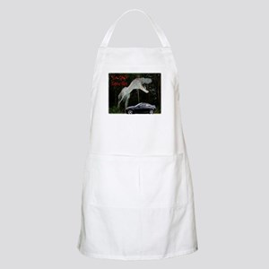 You Can't Touch This BBQ Apron