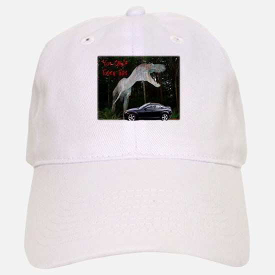 You Can't Touch This Baseball Baseball Cap