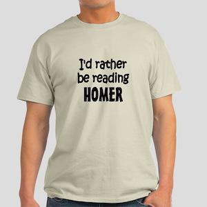 Homer Light T-Shirt
