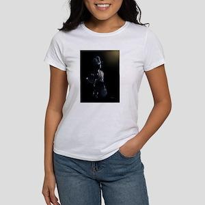 Shadow Play - Friesian Women's T-Shirt
