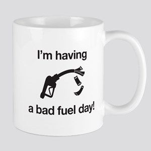 Bad Fuel Day Mug