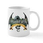 Classic Dragon Logo Mug