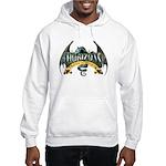 Classic Dragon Logo Hooded Sweatshirt