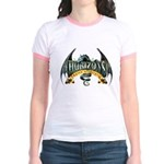 Classic Dragon Logo Jr. Ringer T-Shirt