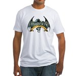 Classic Dragon Logo Fitted T-Shirt