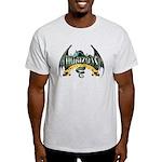 Classic Dragon Logo Light T-Shirt