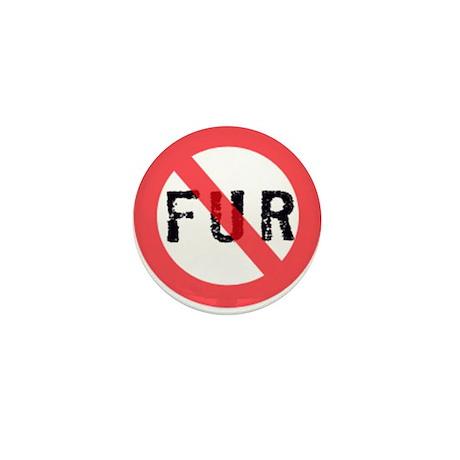 The Animal Advocate Mini Button (100 pack)