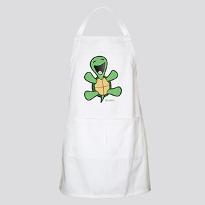 Skuzzo Happy Turtle BBQ Apron