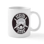 Specfor Frogman Mug