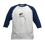 Tree Imp : Kids Baseball Jersey