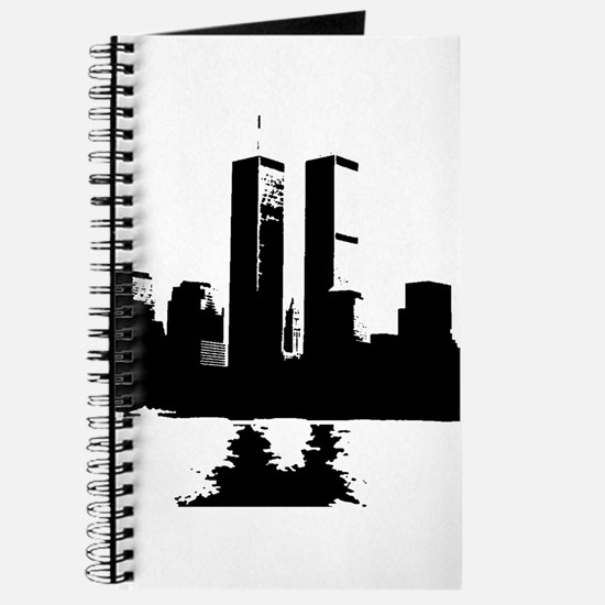 Twin Towers Journal