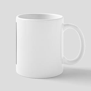 Bar Code Mug