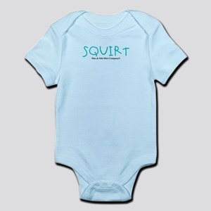 Squirt Infant Bodysuit