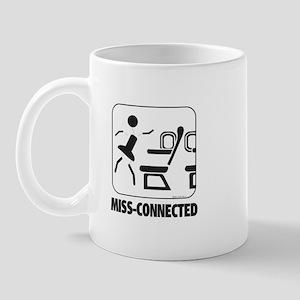 *NEW DESIGN* MISS-Connected Mug